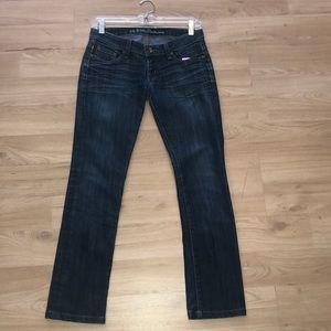 Guess premium stretch jean